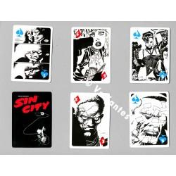 Cartes Sin City