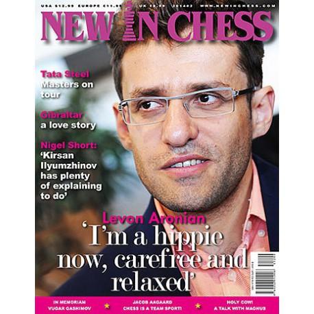 NIC Magazine 2014/2