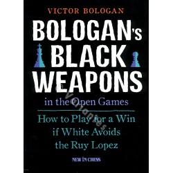 Bologan - Bologan's Black weapons