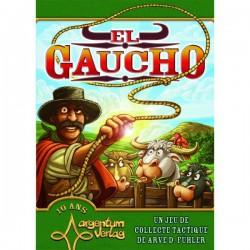El gaucho (version française)