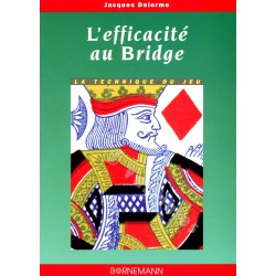 Delorme - L'efficacité au bridge