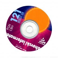 Informateur des échecs n°121 CD Rom