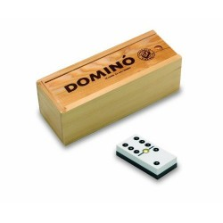 Domino Chamelo Pin