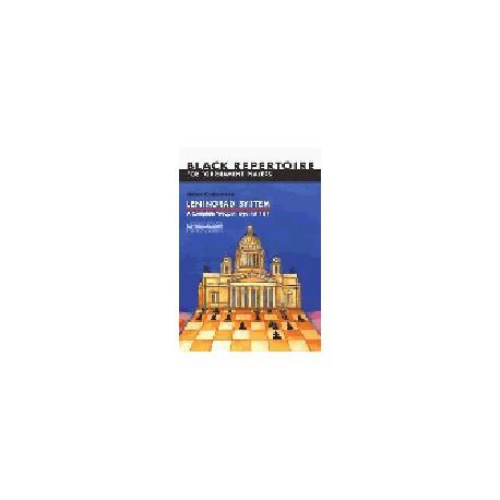 KINDERMANN - Leningrad System
