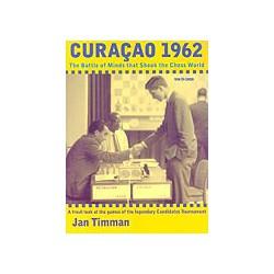 TIMMAN - Curaçao 1962