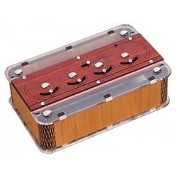Casse-tête Houdini box