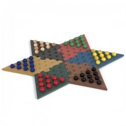 Dames Chinoises puzzle coffret
