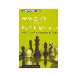 FORINTOS,HAAG - Easy guide to the Nge2 King's Indian