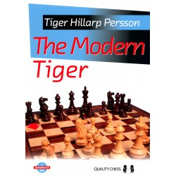 Persson - The Modern Tiger (Hard cover)