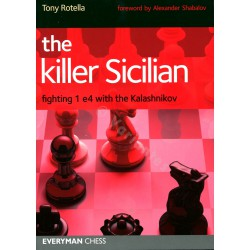 Rotella - The killer Sicilian