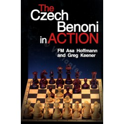 Hoffmann and Keener - The Czech Benoni in Action