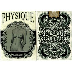 Cartes Bicycle Physique