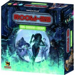 Room 25 - 3ème édition
