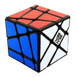 Cube Crazy Fischer