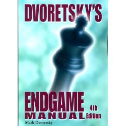 DVORETSKY - Endgame Manual 4th edition