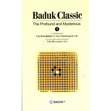 Baduk Classic - Profound & Mysterious (vol. 1 à 4)