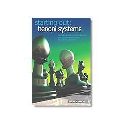 RAETSKY, CHETVERIK - Starting out : Benoni Systems
