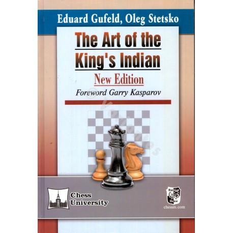 Gufeld & Stetsko- The Art of the King's Indian