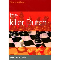 Williams - The Killer Dutch