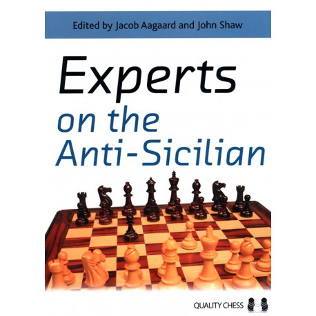 AAGAARD, SHAW Experts on the Anti-Sicilian (Hard cover)