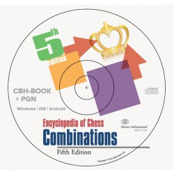 CD Encyclopedia of Combinations 5th édition