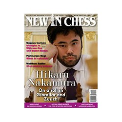 New In Chess 2015/2