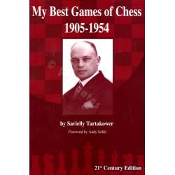 Tartakower - My Best Games of Chess 1905 – 1954