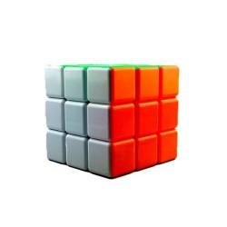 Cube Big 3x3 18cm Stickerless