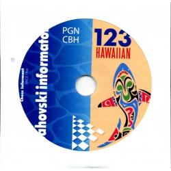 Informateur des échecs n°123 CD Rom