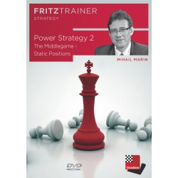 DVD Marin - Power-Strategy 2