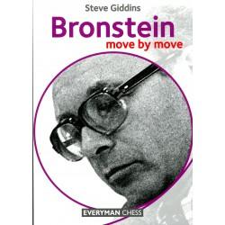 Giddins - Bronstein move by move