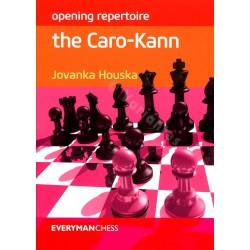 Opening repertoire - The Caro-Kann - Houska