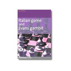 PINSKI - Italian game and Evans gambit