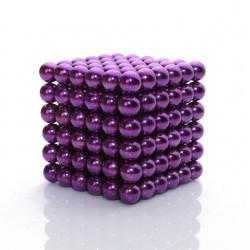 Neocube purple