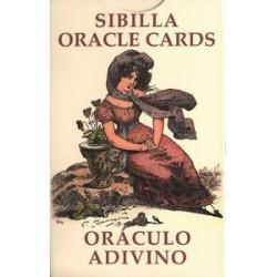 Tarot Sibylle de l'Oracle
