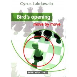 Lakdawala - Bird's opening move by move