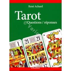 Achard - Tarot questions/réponses
