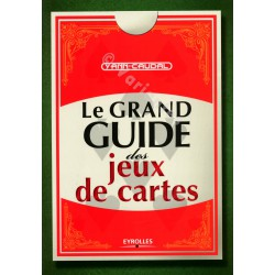 Caudal - Le grand guide des jeux de cartes