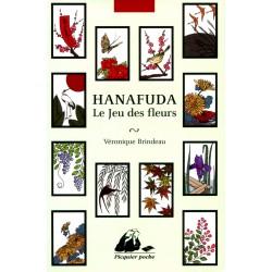 Brindeau - Hanafuda, Jeu des Fleurs nouvelle édition