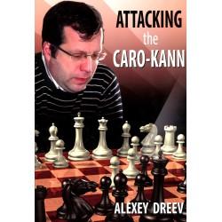 Dreev - Attacking the Caro-Kann
