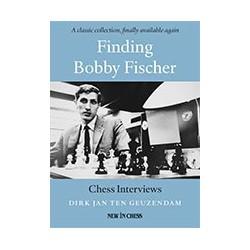 Geuzendam - Finding Bobby Fischer