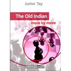 Tay - The Old Indian move by move