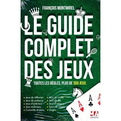 Montmirel - Le guide complet des jeux