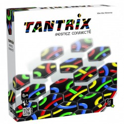 Tantrix nouvelle version 2015