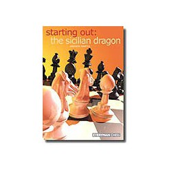 MARTIN - Starting out : the Sicilian Dragon