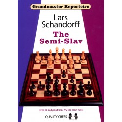 Schandorff - The Semi-Slav (Hard Cover)