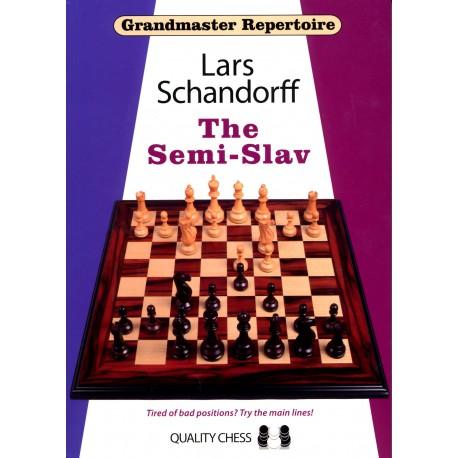 Schandorff - The Semi-Slav (Hard Cover)