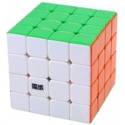 Cube 4x4 Moyu MF4 Stickeless