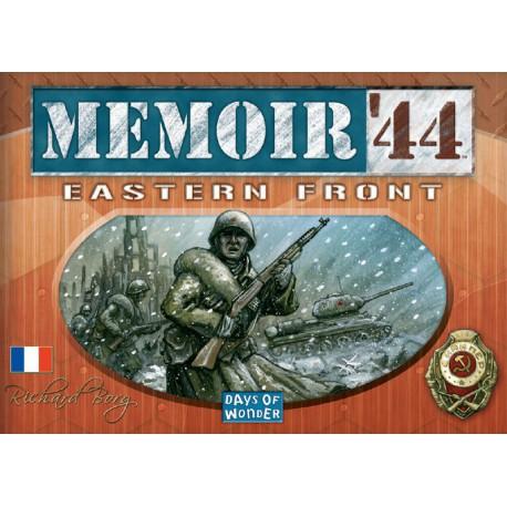 Memoire 44 : Front de l'Est - Extension