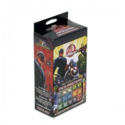 Dice Masters : Age of Ultron - VF
